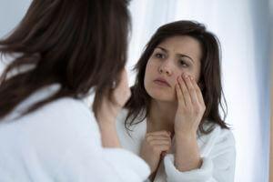 Травмы глаз: лечение в домашних условиях, последствия