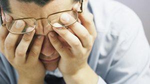 Травмы глаз: лечение в домашних условиях