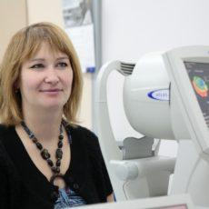 Кератотопография - современный вид диагностики