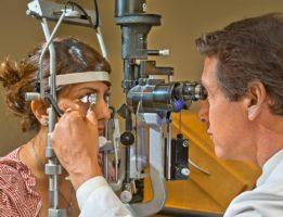 Гониоскопия: что это такое, проведение диагностики, показания и противопоказания