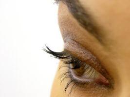 Цилиарное тело глаза