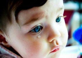 Глазные заболевания у детей: сущность их развития и терапия