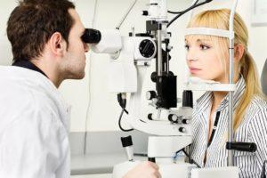 офтальмоскопия что это такое