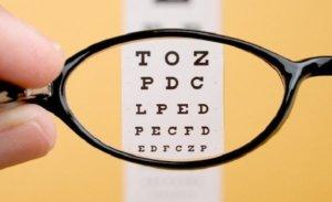 Что такое рефракция зрения
