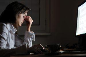 как снизить внутриглазное давление