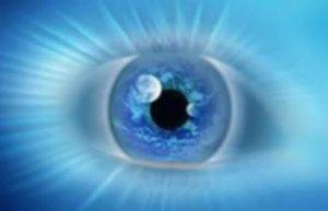 Окт глаза