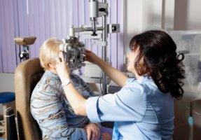 кератотопография глаза