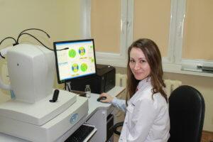 Зачем проводится кератотопография глаза