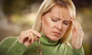 повышенное внутриглазное давление: причины