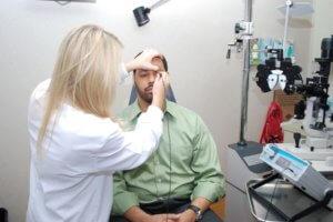 Пахиметрия роговицы глаза