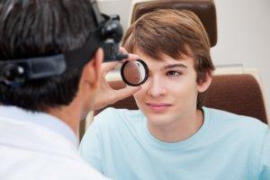 Заболевания век, глазниц и путей слезовыделения