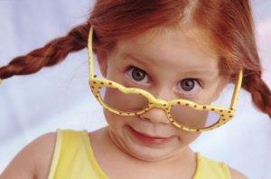 паралитическое косоглазие у детей