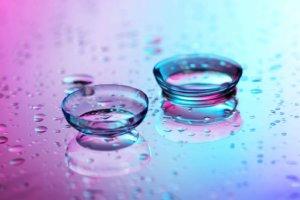 как выбрать контактные линзы для глаз