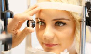 Заболевания мышечного аппарата глаз
