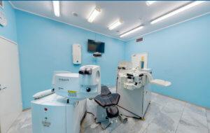 Центр глазной хирургии Игоря Медведева