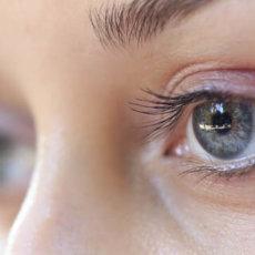 Нистагм - непроизвольные движения глаза