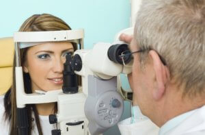 консультации офтальмолога в Москве