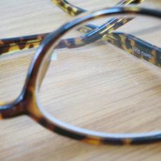 Очки - для коррекции зрения