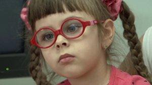 Детский офтальмолог, консультации