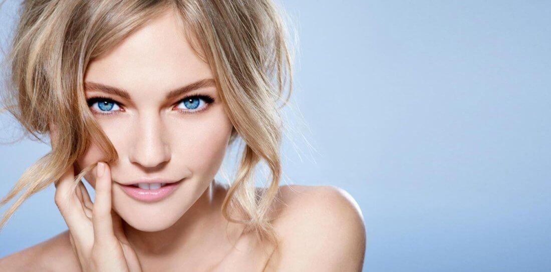 Мимические морщины вокруг глаз косметология