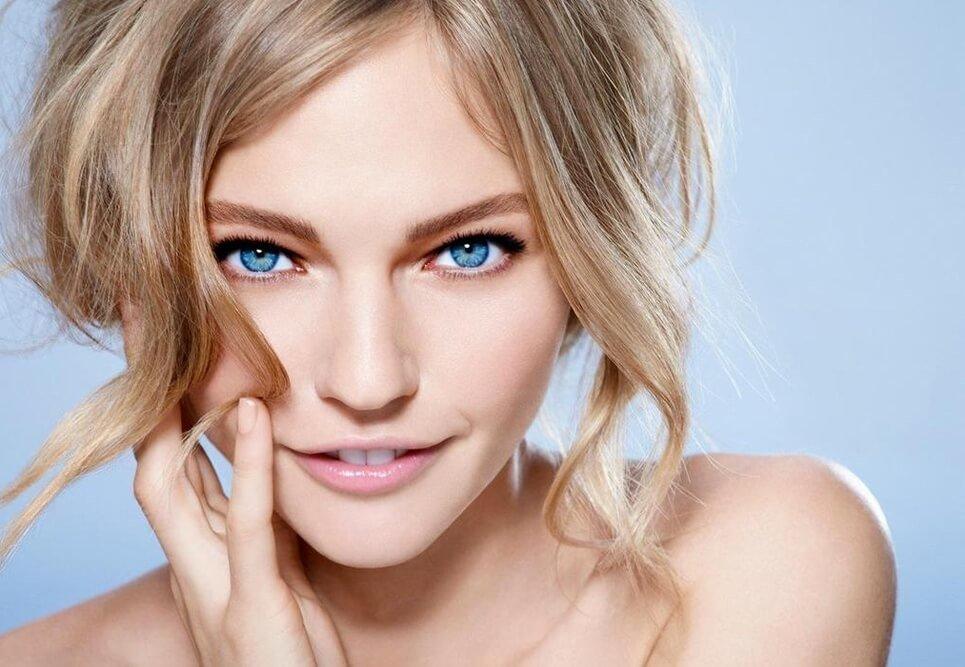 Как избавиться от морщин под глазами: лучшие методы косметологии