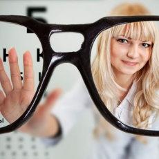 Консультация офтальмолога как профилактика глазных заболеваний