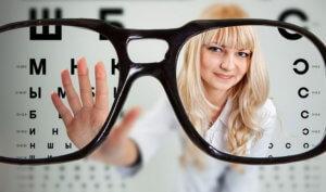 консультации офтальмолога в Санкт-Петербурге