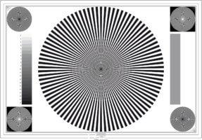Проверка зрения на компьютере