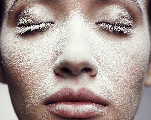 Широкое применение жидкого азота для красоты и здоровья