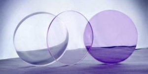 Линзы для очков: какие лучше, выбор материала и показателя преломления