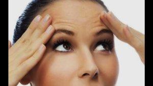 Массаж для глаз от морщин
