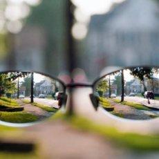 Зрение - очень ценный дар