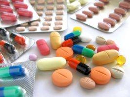 Антибактериальные препараты широкого спектра действия