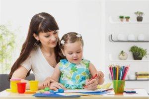 как правильно научить ребенка