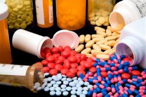 Противовоспалительные препараты в офтальмологии