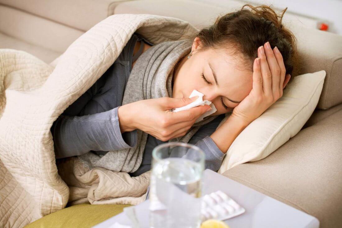 Антибиотики для глаз в каплях список