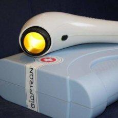 Внешний вид компактной модели лампы Биоптрон