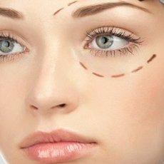 В основном операция назначается чисто из-за косметического дефекта