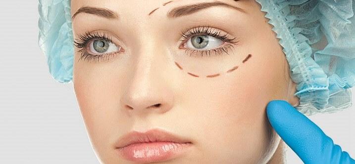 Строение век до и после пластики по увеличению глаз и особенности этой операции