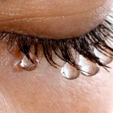 Органы, обеспечивающие глаз слезой, делятся на два типа