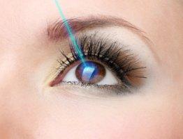 Операция на глаза Ласик
