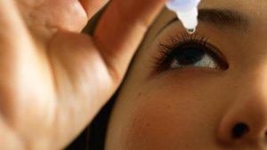 Глазные капли Аквила: кому назначают