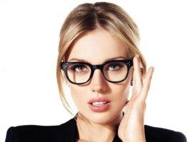 Зрение при близорукости: коррекция