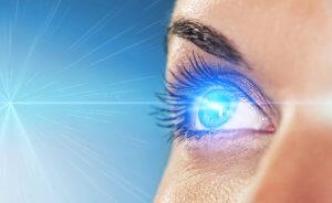 Что это такое эксимерлазерная коррекция зрения