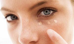 Что делать, когда лопнул сосуд под глазом