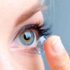 Всё популярнее становится коррекция дальнозоркости при помощи контактных линз