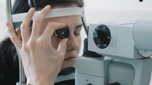 Лазерная коагуляция сетчатки глаза: что это такое, показания, ход операции