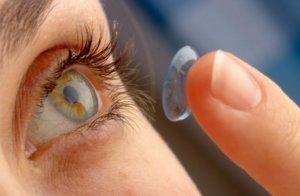 Глазные капли Неванак: инструкция