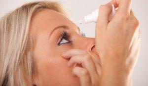 Инструкция глазных капель Аллергодил