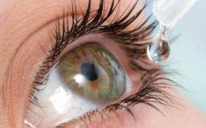 Склерит глаза: что это, причины